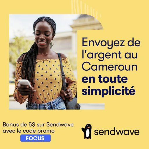 SendWave