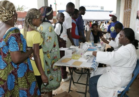 Santé : La crise sociopolitique garantie de beaux jours au  paludisme dans le Nord-Ouest