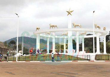 Arts : Un monument innovant pour consolider l'unité nationale
