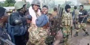 Politique: Nouvelle stratégie en gestation au NOSO par l'armée Camerounaise